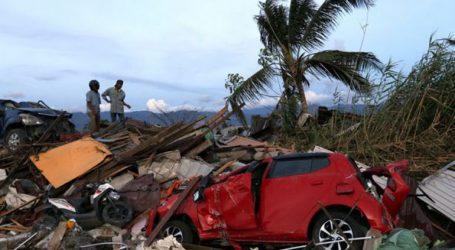 Παρατείνεται το θρίλερ στην Ινδονησία όπου 5.000 άνθρωποι αγνοούνται μετά το τσουνάμι