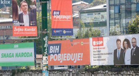 Προβληματισμοί μετά τις εκλογές στη Βοσνία