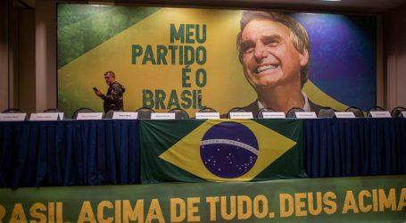 Ο «Φρανκενστάιν της Βραζιλίας» επικράτησε στον πρώτο γύρο