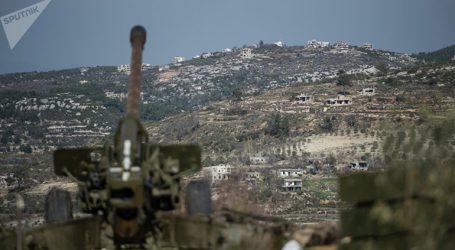 Η συριακή αντιπολίτευση ολοκλήρωσε την παράδοση του βαρέoς οπλισμού στο Ιντλίμπ