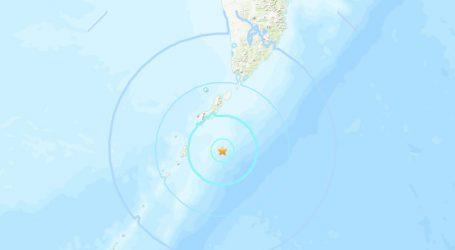 Σεισμός 6,4R στις Κουρίλες Νήσους