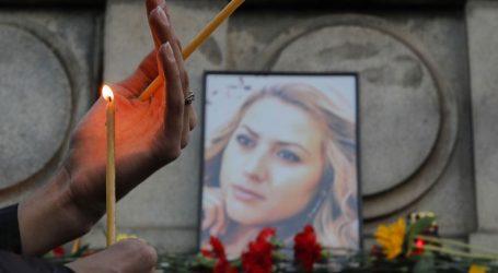 Χειροπέδες σε ύποπτο για τη δολοφονία της δημοσιογράφου Β. Μαρίνοβα