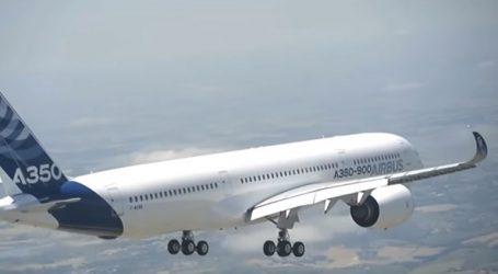 Airbus A350-900 ULR: Έτοιμη για απογείωση η απευθείας πτήση Σιγκαπούρη
