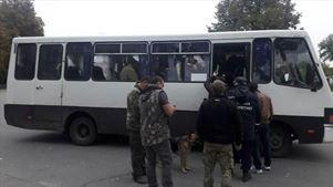 Ουκρανία: Έκρηξη σε αποθήκες πυρομαχικών του στρατού