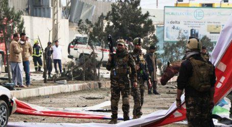 Οχτώ άνθρωποι σκοτώθηκαν σε βομβιστική επίθεση στην επαρχία Χελμάντ