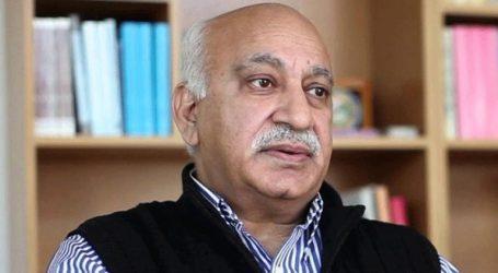 Ο υφυπουργός Εξωτερικών κατηγορείται για σεξουαλική παρενόχληση από μια δημοσιογράφο