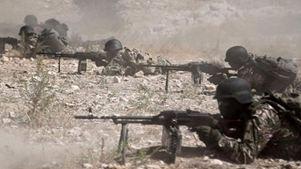 Αποσύρθηκε το μεγαλύτερο μέρος των βαρέων όπλων από την «αποστρατιωτικοποιημένη ζώνη» στην επαρχία Ιντλίμπ
