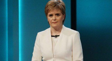 «Μόνη λύση στο πρόβλημα του Brexit η ανεξαρτησία από το Ηνωμένο Βασίλειο»