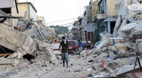 Στους 17 οι νεκροί από τον σεισμό των 5,9R