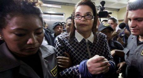 Ποινή κάθειρξης 15,5 ετών στην πρώην αντιπρόεδρο Ροξάνα Βαλδέτι για υπεξαίρεση