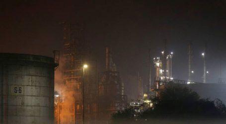 Ένας νεκρός και εννέα τραυματίες στην έκρηξη στο μοναδικό διυλιστήριο πετρελαίου της χώρας