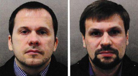 Οι δύο ύποπτοι Ρώσοι στην υπόθεση Σκριπάλ είχαν επισκεφθεί την Τσεχία το 2014