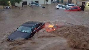 Τουλάχιστον 10 νεκροί και ένα παιδί που αγνοείται ο απολογισμός από τις σαρωτικές πλημμύρες στη Μαγιόρκα