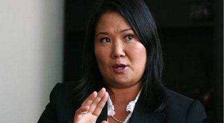 Συνελήφθη για διαφθορά η ηγέτιδα της αντιπολίτευσης Κέικο Φουχιμόρι