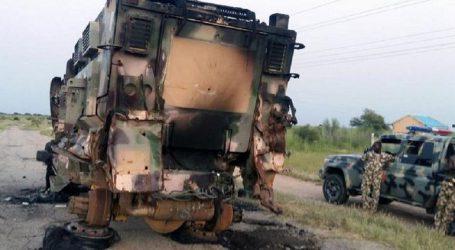 Τουλάχιστον 7 στρατιώτες νεκροί σε επίθεση της Μπόκο Χαράμ