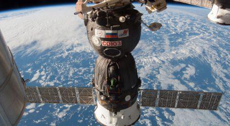 Επείγουσα επιστροφή αστροναυτών στη Γη εξαιτίας τεχνικού προβλήματος στον πύραυλο Soyuz
