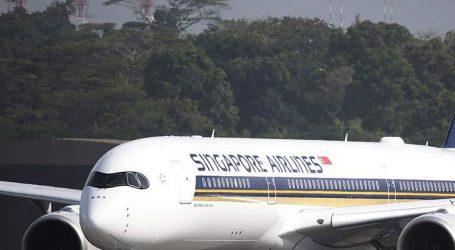 Έφθασε στη Νέα Υόρκη το αεροπλάνο που πραγματοποίησε τη μεγαλύτερη πτήση στον κόσμο