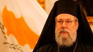Ο Αρχιεπίσκοπος Χρυσόστομος Β' μιλά για πρώτη φορά για τη μάχη του με τον καρκίνο