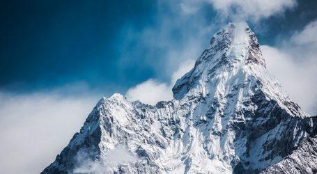 Εννέα ορειβάτες σκοτώθηκαν από κατολίσθηση στα Ιμαλάια
