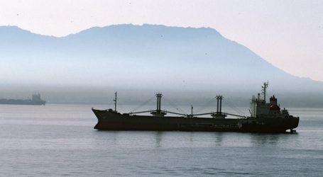 Σώοι οι οκτώ ναυτικοί μετά τη βύθιση πλοίου στη Μαύρη Θάλασσα