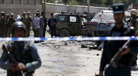 Πολύνεκρη επίθεση στο Αφγανιστάν κατά τη διάρκεια προεκλογικής συγκέντρωσης