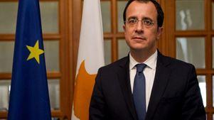 «Η Κύπρος επιθυμεί να ενισχύσει την προσπάθεια για αναβάθμιση του ρόλου της Ε.Ε. στην περιοχή»