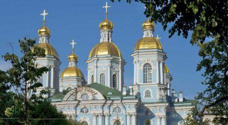 """Η Ρωσική Εκκλησία θα απαντήσει """"σθεναρά"""" στο Οικουμενικό Πατριαρχείο για το αυτοκέφαλο της ουκρανικής Εκκλησίας"""
