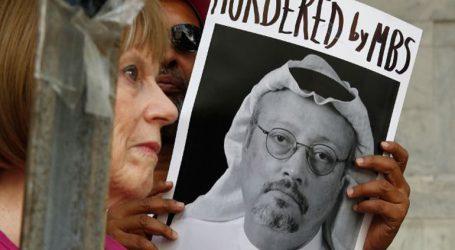 Απαισιόδοξος για την τύχη του δημοσιογράφου Τζαμάλ Κασόγκι