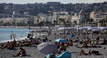 Θερμοκρασίες ρεκόρ στη Γαλλία