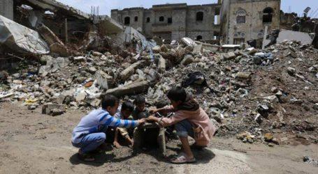 Τουλάχιστον 19 άμαχοι νεκροί σε βομβαρδισμό αεροσκαφών του σαουδαραβικού συνασπισμού