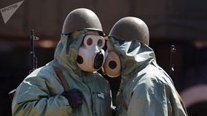 Πολιτική κυρώσεων εναντίον των χημικών επιθέσεων θα υιοθετήσει η ΕΕ