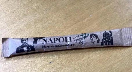 Σάλος με ελληνική εταιρεία που πλασάρει ζάχαρη με στερεότυπα της Μαφίας