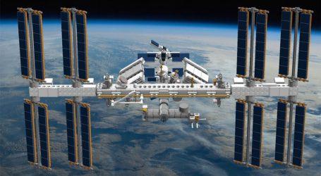 Εφοδιασμένο για τους επόμενους 6 μήνες το πλήρωμα του Διεθνούς Διαστημικού Σταθμού
