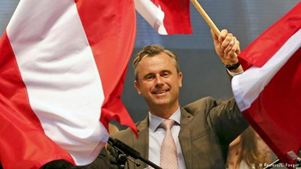 Ο Ν. Χόφερ θα είναι εκ νέου υποψήφιος του Κόμματος των Ελευθέρων