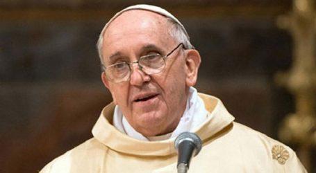 Ο Πάπας επιθυμεί να επισκεφθεί την Β. Κορέα