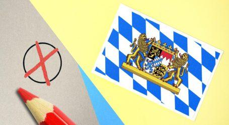 Τα τελικά ποσοστά των κομμάτων και η κατανομή των εδρών στην Βαυαρία