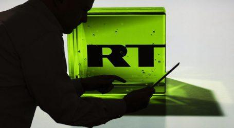 Το RT αποκλείστηκε από τα ραδιοτηλεοπτικά δίκτυα δύο αμερικανικών παρόχων