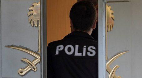 Έρευνα των τουρκικών Αρχών στο προξενείο