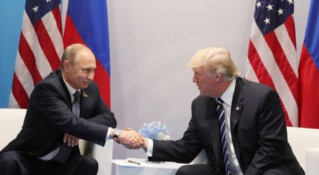 Κρεμλίνο: Η συνάντηση Πούτιν – Τραμπ ήταν δύσκολη, αλλά εντός της διπλωματικής ευπρέπειας