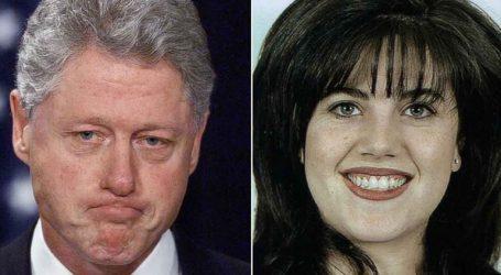 Ο Μπιλ είχε δίκιο που δεν παραιτήθηκε μετά το σκάνδαλο Λεβίνσκι