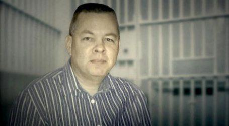 Τούρκος εισαγγελέας προσέφυγε κατά της απόφασης απελευθέρωσης του πάστορα Μπράνσον
