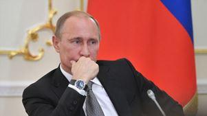 Ο Πούτιν σχεδιάζει να επισκεφθεί το Παρίσι στις 11 Νοεμβρίου