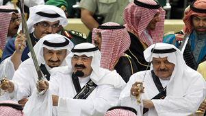 """Σαουδάραβας πρίγκιπας υποστηρίζει ότι το Ριάντ ήθελε να τον """"εξαφανίσει"""""""