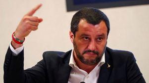 «Διεθνής ντροπή» η ενέργεια της Γαλλίας να οδηγήσει μετανάστες στην Ιταλία