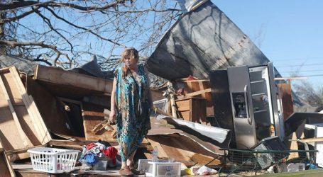 Στους 30 οι νεκροί από τον κυκλώνα Μάικλ