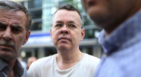 Έφεση κατά της καταδίκης του πάστορα Μπράνσον άσκησε ο δικηγόρος του