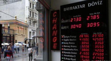 Ο ρυθμός ανάπτυξης της τουρκικής οικονομίας αναμένεται να είναι χαμηλότερος από τις προβλέψεις