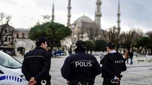 Νέα σύλληψη Αυστριακού στην Τουρκία