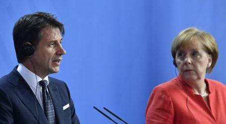 Οικοδομήστε την εμπιστοσύνη με τους Ευρωπαίους εταίρους για τον προϋπολογισμό