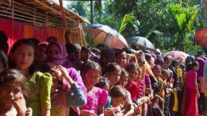 Κορίτσια από τους πρόσφυγες Ροχίνγκια πωλούνται και υποχρεώνονται σε καταναγκαστική εργασία στο Μπανγκλαντές